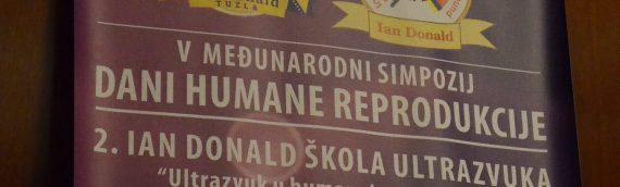 Poziv: V međunarodni simpozij Dani humane reprodukcije
