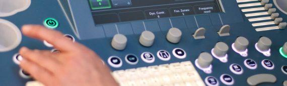 Ian Donald škola ultrazvuka – teme naprednog tečaja